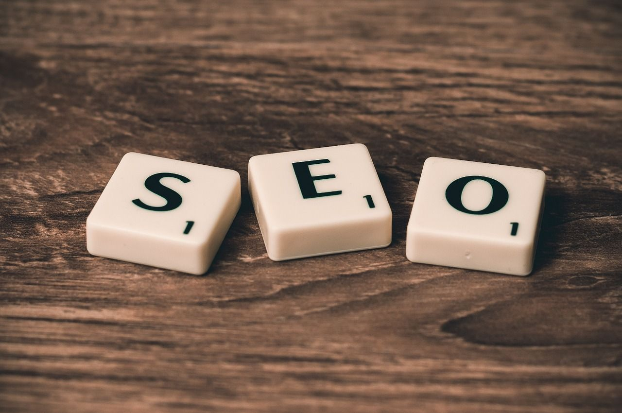 SEO als Teil des Online-Marketings